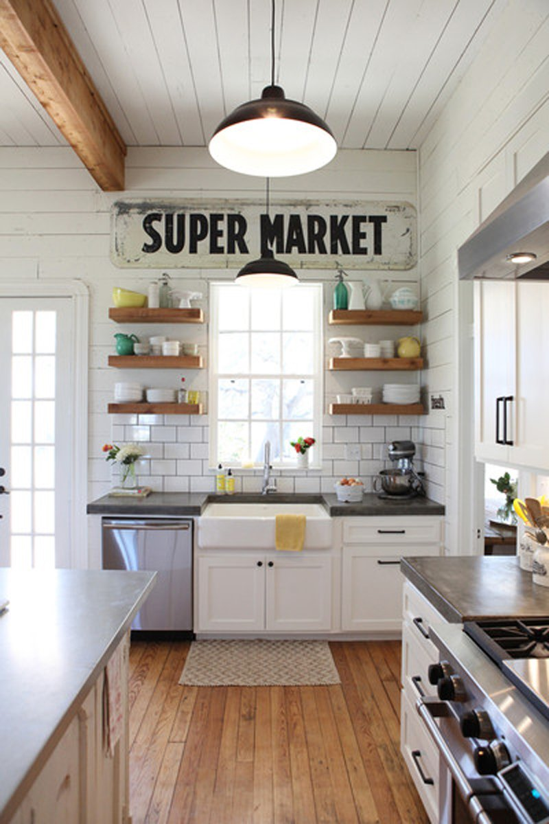 Kitchen Decor Inspiration
