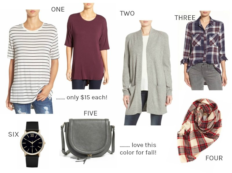 Nordstrom Anniversary Sale Under $50 Wish List