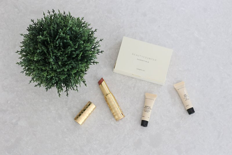 My Favorite Beautycounter Products & a Giveaway