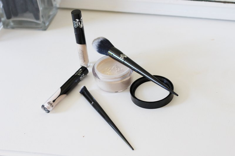 New Beauty First Impressions