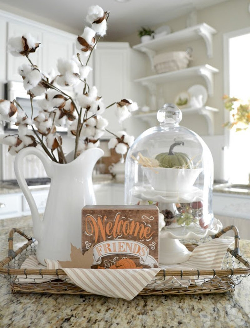 5 Best Sources for Neutral Fall Decor Inspiration