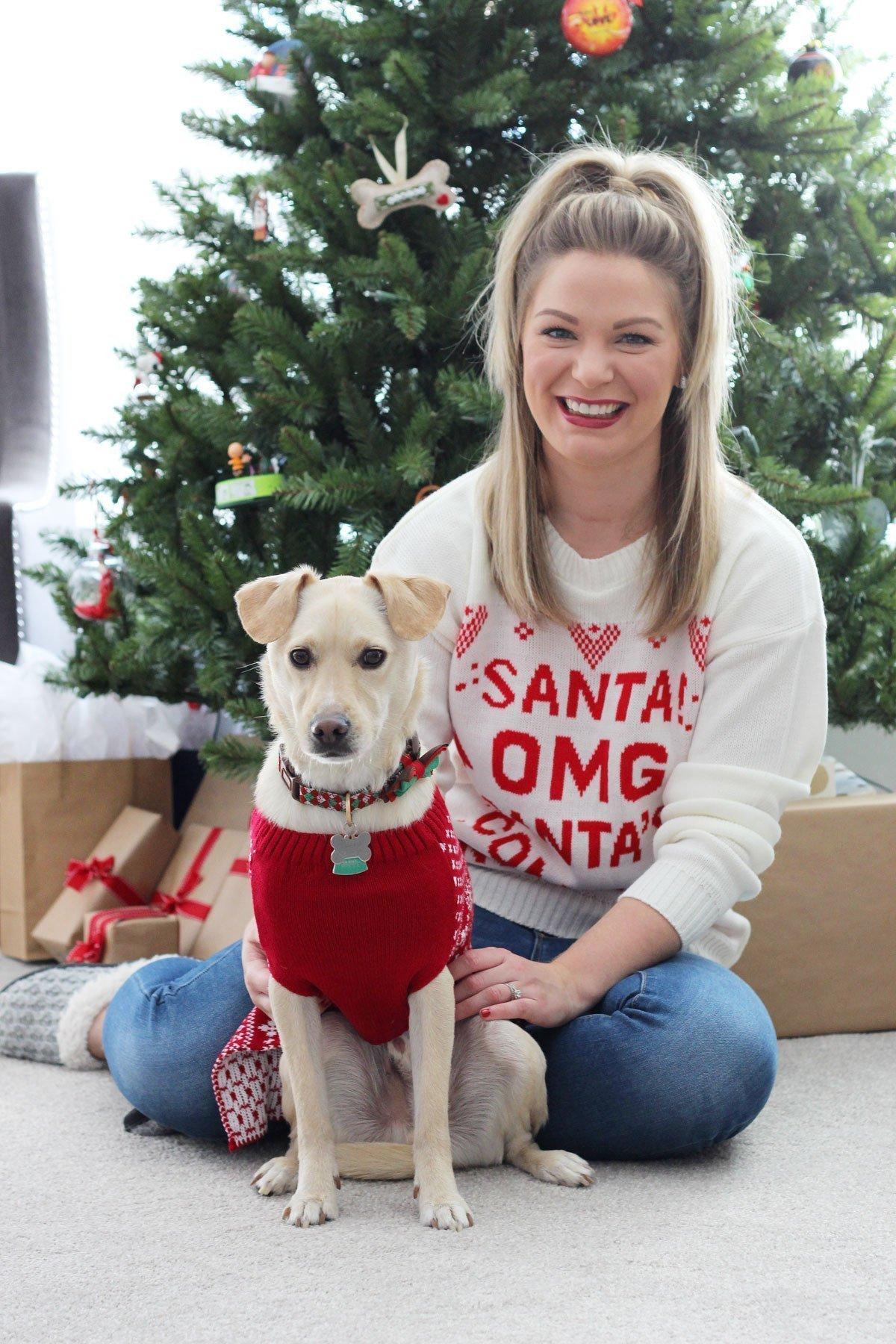 3 Ways to Include Your Dog in Holiday Celebrations