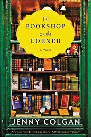 What I've Been Reading - The Bookshop on the Corner