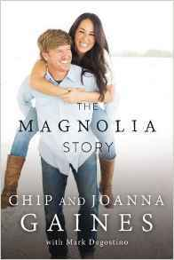 What I've Been Reading - The Magnolia Story