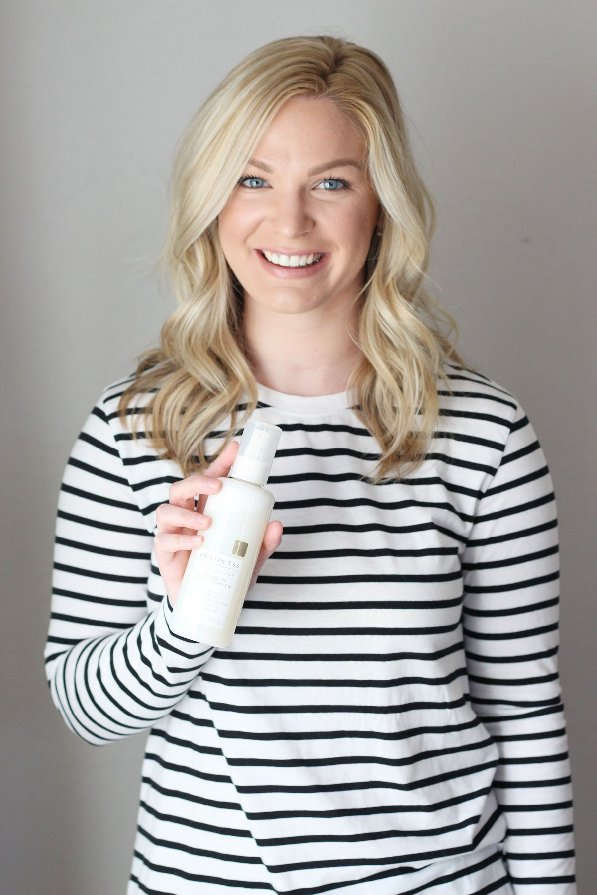 Kristin Ess at Target Leave-In Conditioner