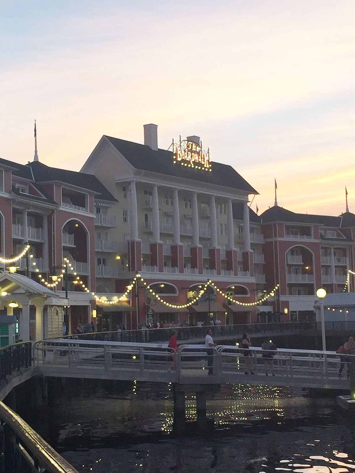 Disney The Boardwalk Resort
