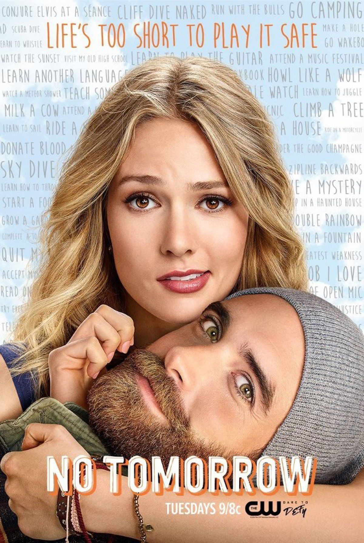 No Tomorrow Netflix