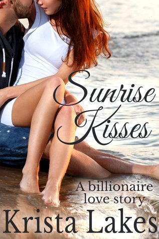 Sunrise Kisses (Kisses Series #8) by Krista Lakes