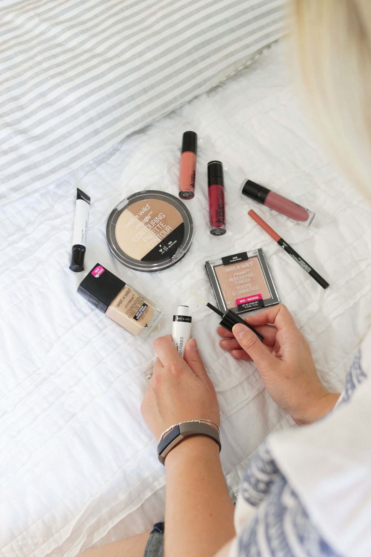 Makeup must-haves from Wet n Wild