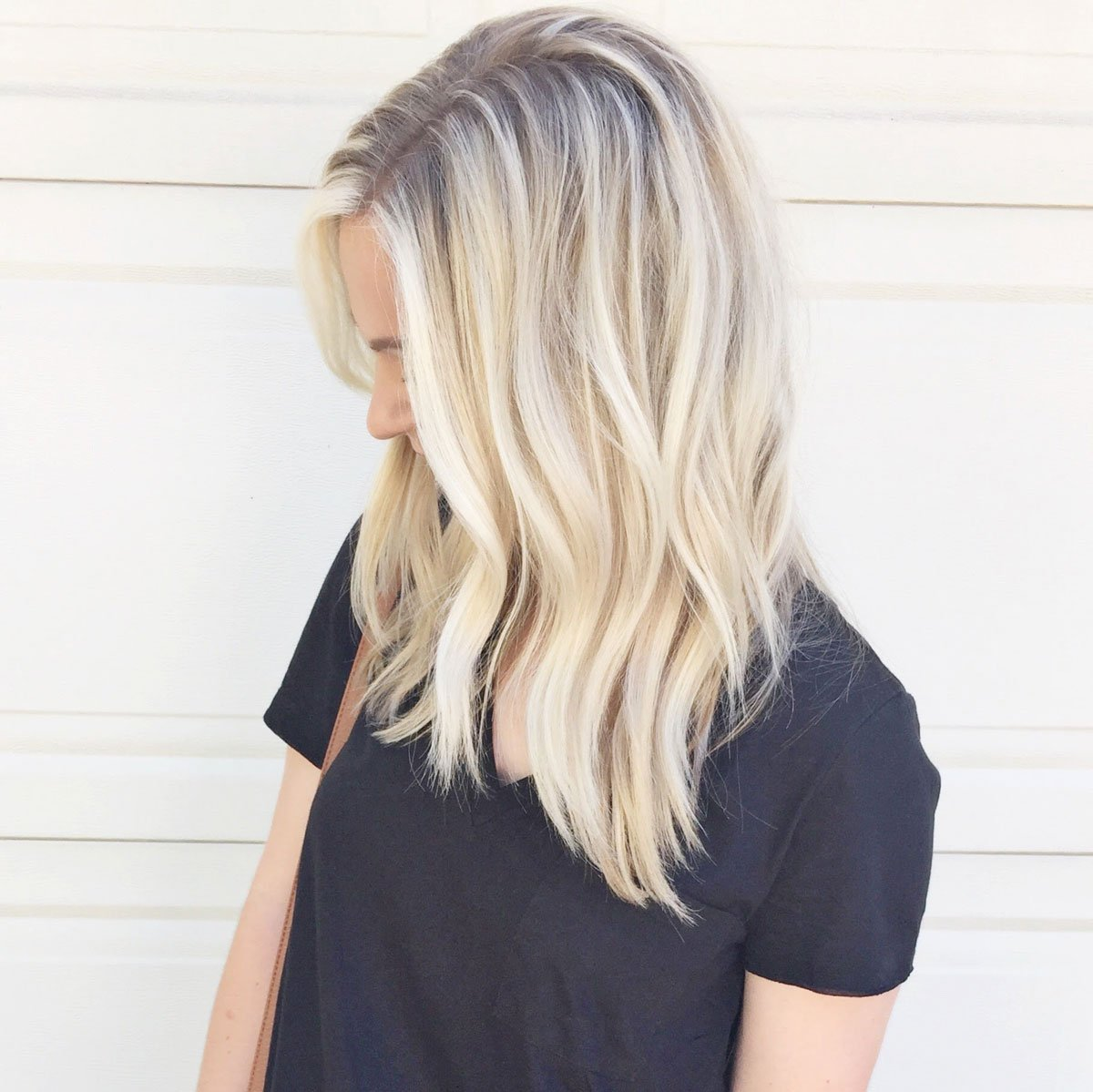 Loose effortless waves