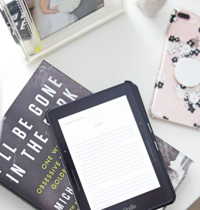 All the Chick-Lit I Read Last Month