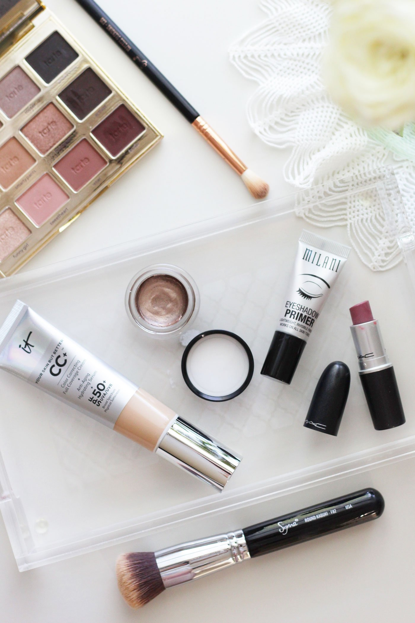 New and Rediscovered Products in My Summer Makeup Bag