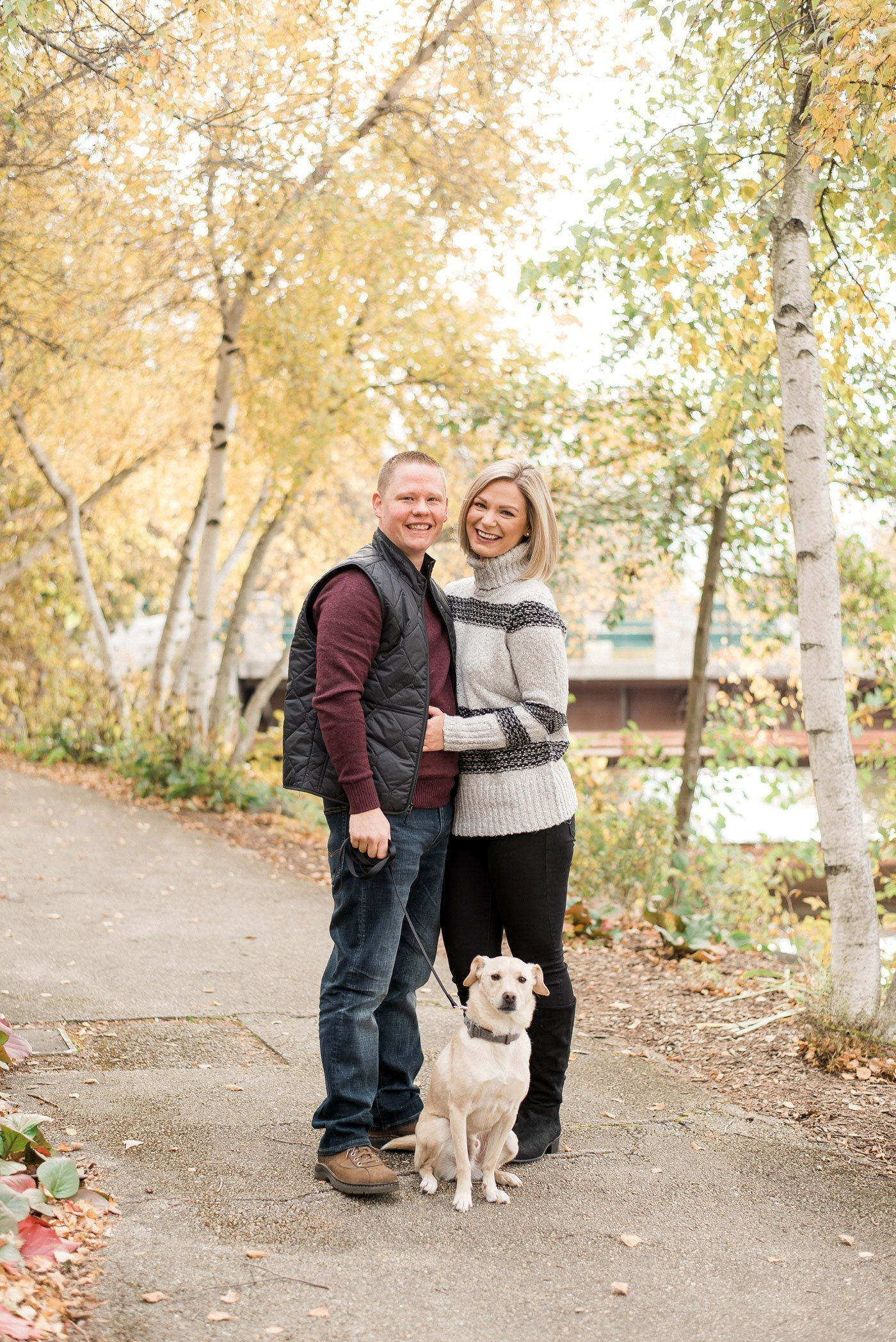 fall family photos - cedarburg, wis.