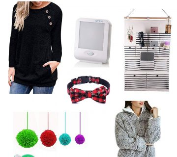 What's On My Amazon Wish List + A Couple Purchased Duds