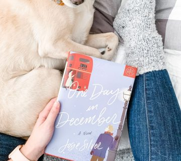 January 2019 Reads & Reviews