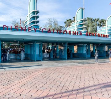 Disney California Adventure First-Timer Tips