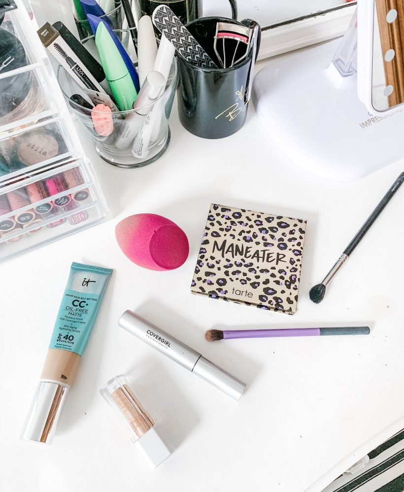 What's New in My Beauty Bag - Spring 2019