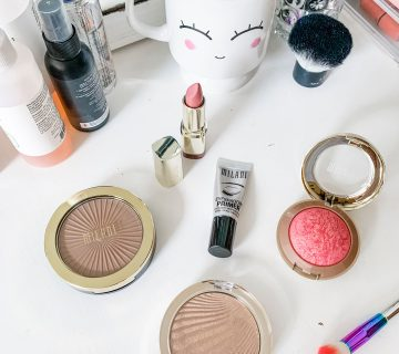 5 Must-Have Makeup Products from Milani Cosmetics