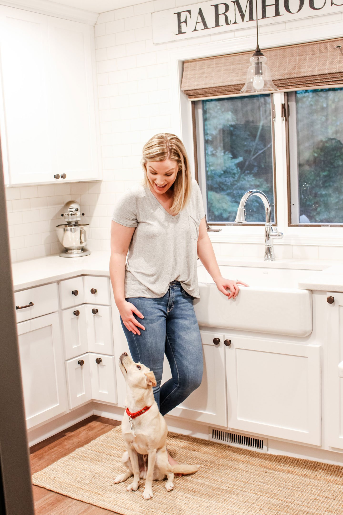 house project plans 2020 - modern farmhouse kitchen - what karly said