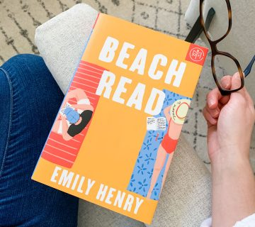 what i read in april 2020 + reviews