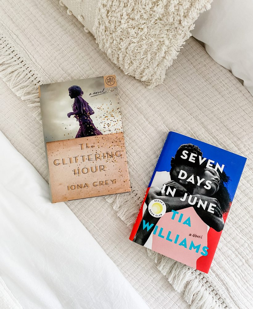 what i read june 2021